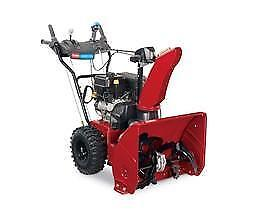 TORO 824 OE SNOWBLOWER