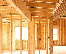 Residential / Commercial  Framing Crew Peterborough
