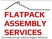 Cheapest Flat pack furniture assembly in West Midlands