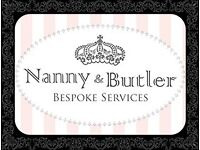1721E/1601E Experienced Live-out Nannies (Mandarin Chinese/Russian Speaking) Based in London