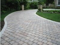 Driveways, Patio's, BBQ Areas, Shed Bases, Groundworks - Free Quotations