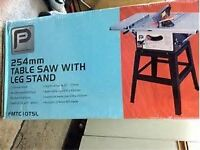 Performance 254mm Table Saw
