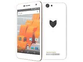 Wileyfox unlocked smartphone