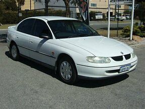 2000 Holden Commodore Sedan RENT TO OWN Sunshine Brimbank Area Preview