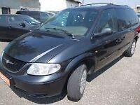 2002 Grand Voyager 3.3L Limited Automatic