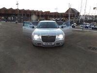 Chrysler 300c 3.0 v6 2010