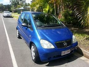 European luxury cars Mechanic needed ASAP for Mercedes A160 North Ryde Ryde Area Preview