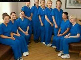 Dental Nurse Apprenticeship