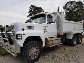 Ford LTL Tipper 1985 Model Beenleigh Logan Area Preview