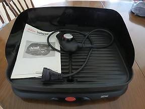Griller- Sunbeam Sizzling Grill
