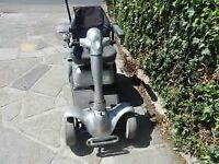 mobility scooter 6mph