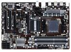 Gigabyte GA-970A-DS3P [AM3+ ATX 970 4x DDR3 2000+ Multi-G...
