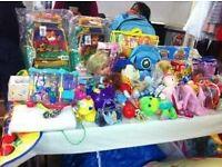 Kentish Tots Baby & Childrens Market