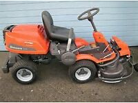 Ride-on mower wanted. Stiga, Honda, Husqvarna or similar
