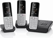 3 Cordless Phones