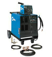 wanted mig welder miller lincoln esab  and other fab equipement