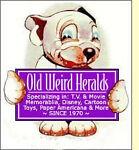 oldweirdheralds