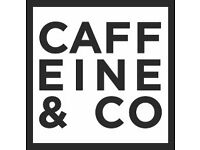 Caffeine and Co Longford Park are hiring an Artisan Baker 18-20k starting wage