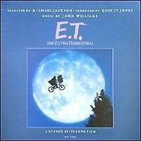 Michael Jackson ET soundtrack