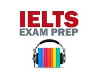IELTS exam preparation course in North London