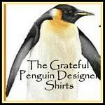 Grateful Penguin Designer Shirts