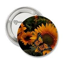 Pinback OR Magnetic Buttons .Any Design.Any Quantity.Be Creative Cambridge Kitchener Area image 2
