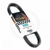 Dayco 140-5157U3 Ultimax III Snowmobile Drive Belt NEW