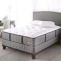New Sealy Kingsdown Stearns and foster SIMMONS BEAUTYREST Matts