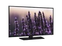 Samsung 48 Inch LED TV - only 6 months old