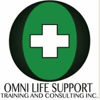 High Energy First Aid and CPR classes