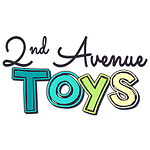 2nd Avenue Toys
