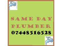Same day plumber