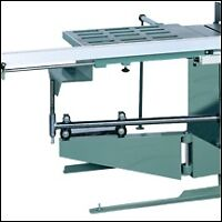 Table coulissante General 50-400