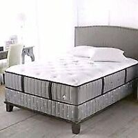 New Luxury king mattress CLEAROUT in Regina Nov 2