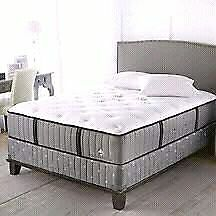 New Luxury king mattress CLEAROUT in Regina Nov 2