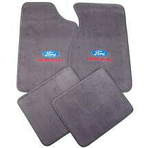 New Company Carpet Floor Matts Front for Ford Escape Vehicle