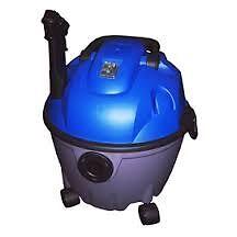 Vacuum Cleaner Wet & Dry 1200 Watt with Vetro Window Cleaner Queanbeyan Queanbeyan Area Preview