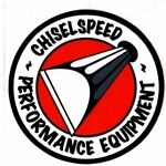 chiselspeed