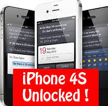 UNLOCKED YOUR IPHONE 4S WITH GEVEY SIM IN 5 OR 10 MINITUE JOB.