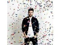 Joel Dommett - Saturday 3rd June