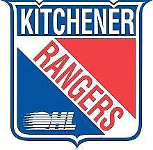 Wanted 4 Kitchener Rangers tickets