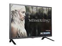 Brand new in box 32inch lg led tv