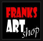 Franks Art Shop