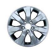 Honda Fit OEM Wheels