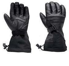 Harley Davidson Men S Windshielder Gauntlet Gloves