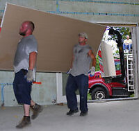 $8.99 DRYWALL SHEETS --- Brand new Canadian Product!