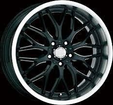 17x7-5-SPEEDY-CHEETAH-BLACK-WHEELS-TYRES-FALCON-COMMODORE-NISSAN-TOYOTA-MAZDA
