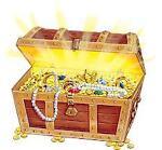 B B B Treasures