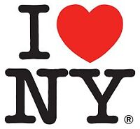 NEW YORK CITY BUS TOURS -July 16-19, Aug 6-9, Aug 13-16