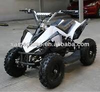 Mini 500W  ATV only $399.99